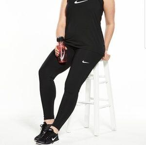 Nike Dri Fit Leggings NWOT